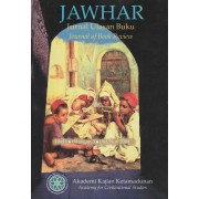 Jawhar: Jurnal Ulasan Buku (Jilid 1 Bil. 3)
