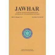 Jawhar: Jurnal Kajian Ketamadunan (Jilid 10 Bil. 1 & 2)