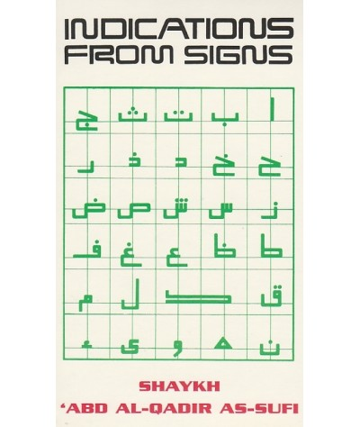 Indications from Signs