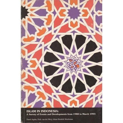 Islam in Indonesia (Used)