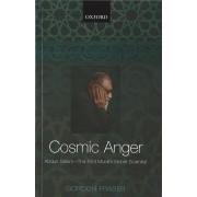 Cosmic Anger: Abdus Salam – The First Muslim Nobel Scientist