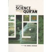 Natural Science from the Worldview of the Quran: An Introduction (Volume 1,2,3)