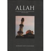 Allah: A Psychospiritual Contemplation on His Name