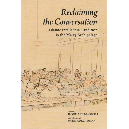Reclaiming the Conversation