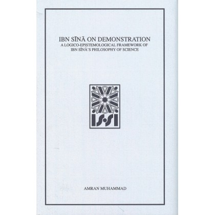 Ibn Sina on Demonstration