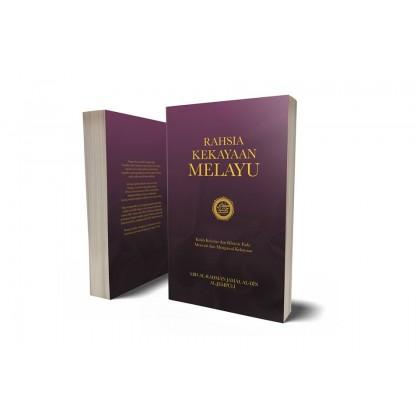 Rahsia Kekayaan Melayu - Hardcover