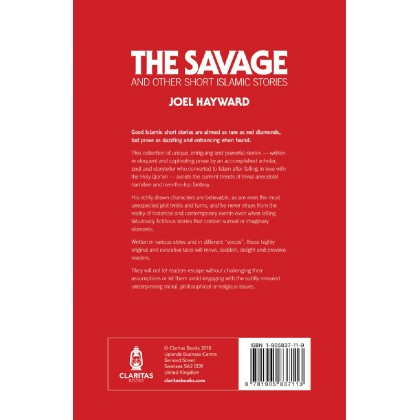 The Savage: And Other Short Islamic Stories