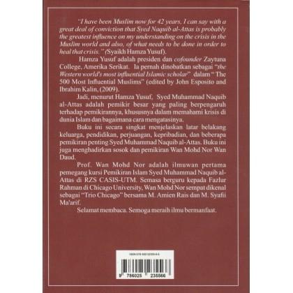 Mengenal Sosok dan Pemikiran SMN al-Attas & WMN Wan Daud