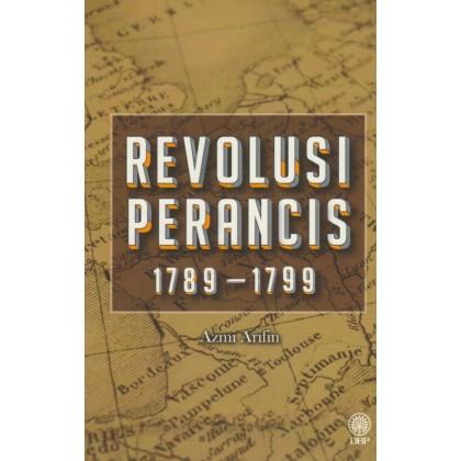 Revolusi Perancis 1789-1799