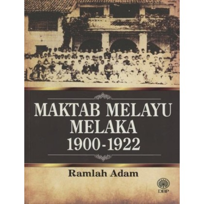 Maktab Melayu Melaka 1900-1922