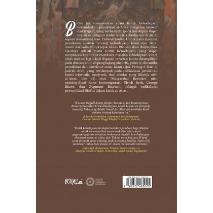 Tasawuf dan Tragedi - Edisi Malaysia