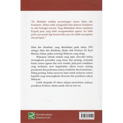Islam dan Sosialisme (Dr. Syed Hussein Alatas)