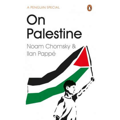 On Palestine : A Penguin Special
