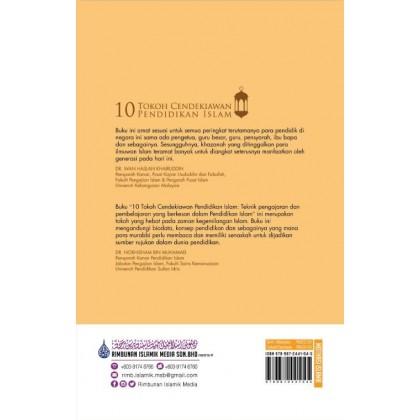 10 Tokoh Cendekiawan Pendidikan Islam