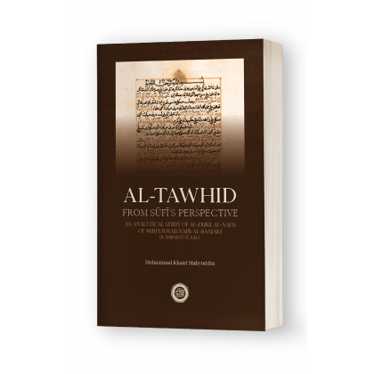Al-Tawhid from Sufis Perspective