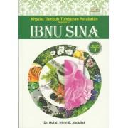 Khasiat Tumbuh-Tumbuhan Perubatan Menurut Ibnu Sina Jilid 1